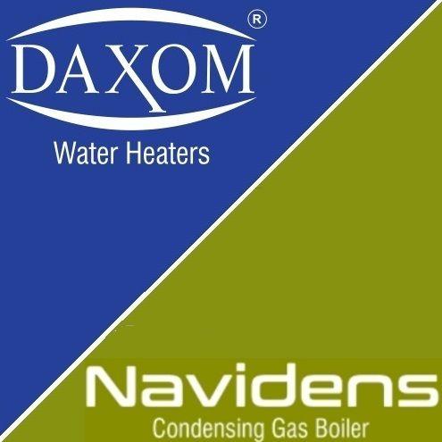 Condensin Gas Boilers
