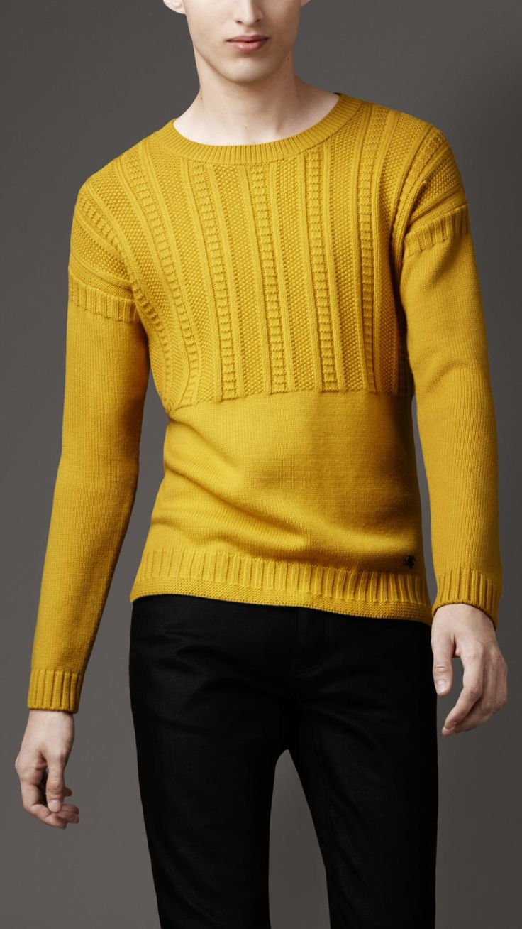 Free Knitting Patterns For Guernsey Sweaters : 111 best images about Knit for Men on Pinterest Rowan ...
