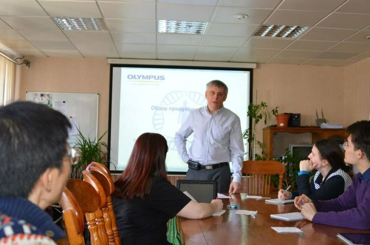 Lecture of professor Sergey Yakovenko, director in IVF clinic Altra Vita (www.altravita.ru)