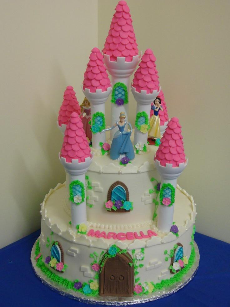 9 best cakes images on Pinterest Birthday ideas 1st birthday