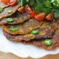 Savory Indian Pancake