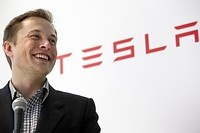 #ElonMusk is a creative visionary and brilliant #CEO that stands strong against criticism while he battles to drive (no pun intended) change to the world through #Tesla Motors, and other ventures.