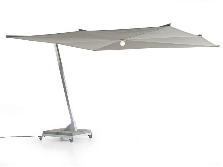 telechargez le catalogue et demandez les prix de kosmos parasol by extremis parasol excentre design