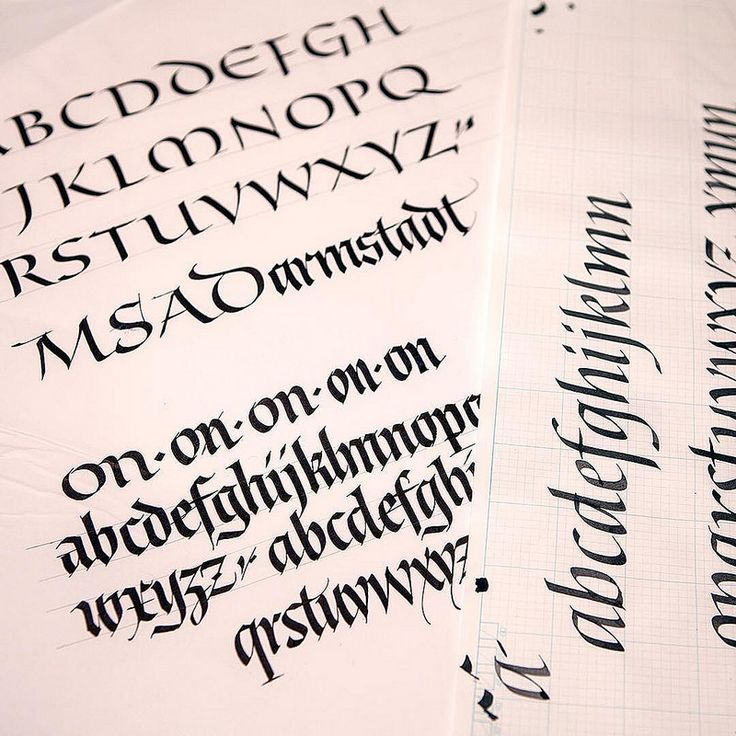 17 best ideas about calligraphy classes on pinterest
