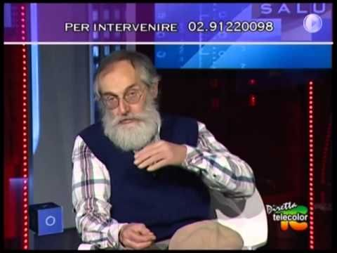 Dottor Piero Mozzi - Medico secondo natura