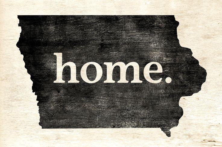 Keep Calm Collection - Iowa Home Poster Print  (http://www.keepcalmcollection.com/iowa-home-poster-print/)