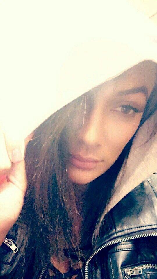 WWE Superstar Nia Jax aka Savelina Fanene