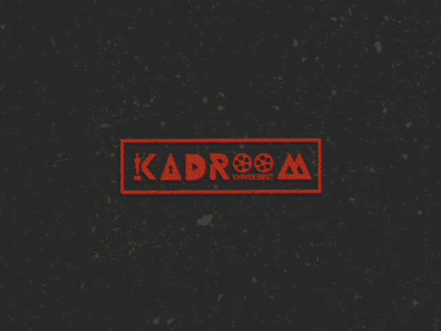 KADRooM - квест пространство для любителей кино на Пушкинской в Киеве
