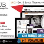 REHub theme Download Free REHub v6.2.2 Nulled Themes REHub v6.2.2 Nulled Theme Themeforest REHub v6.2.2 Nulled Theme REHub WordPress Nulled Theme REHub v6.2.2 clean nulled Download REHub v6.2.2 Nulled Theme REHub Latest Version Nulled Themes Professional REHub Nulled Themes REHub v6.2.2 Cracked free download REHub v6.2.2 wordpress theme  REHub v6.2.2 is a modern multipurpose hybrid theme with magazine blog review directory user generated shop and affiliate options. It has emphasis on modern…