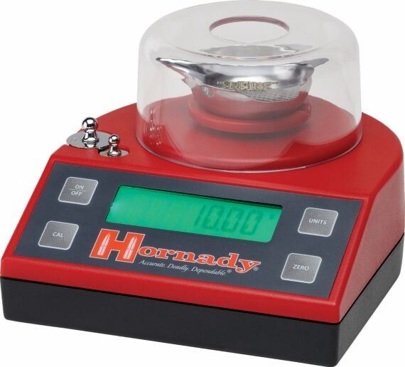 Hornady LNL Electronic Reloading Scale