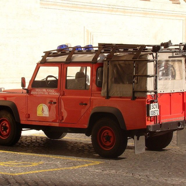 17 Best Images About Vehicles: LAND ROVER / RANGE ROVER On