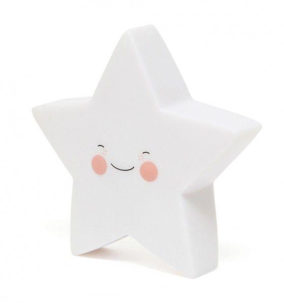 Lampa Stjärna