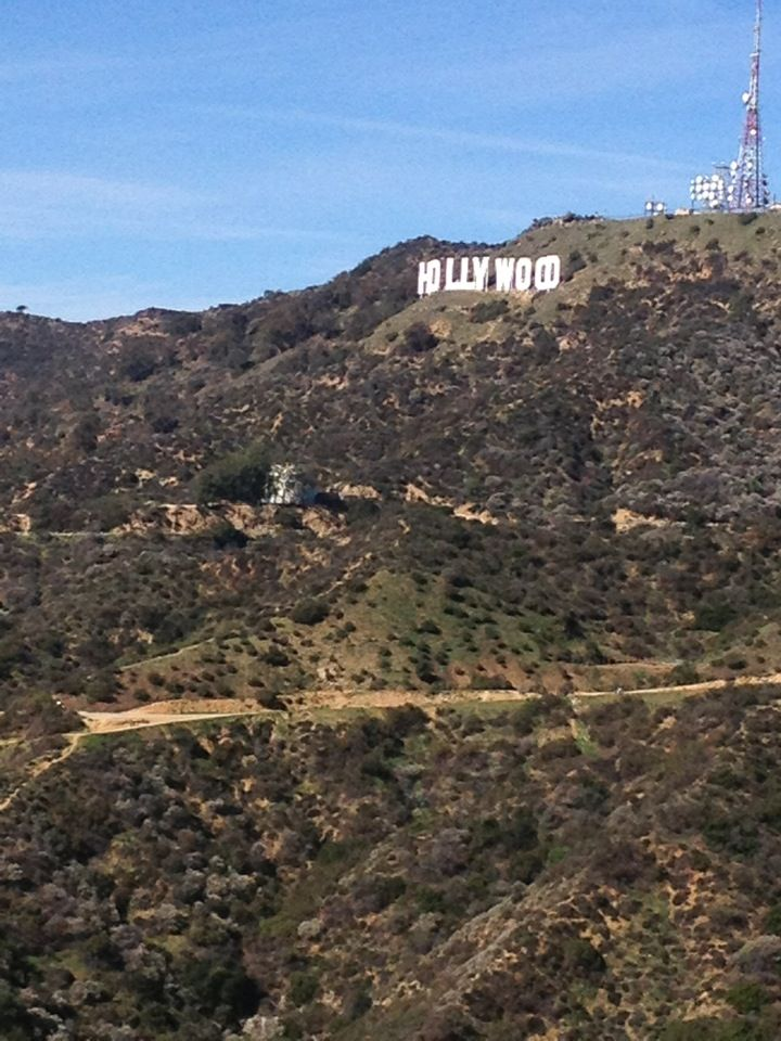 17 best images about los angeles hiking on pinterest for How much to park at lax