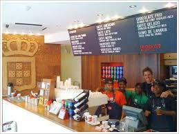 Thank you to a excellent team! Always ready to serve! #vidaecaffe