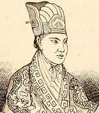 Hong Xiuquan led the Taiping Rebellion. He suffered a mental breakdown and believed he was 'God's Chinese Son'