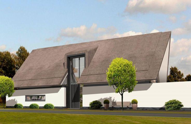 Modern huis buitengebied google zoeken huizen for Moderne villa architectuur