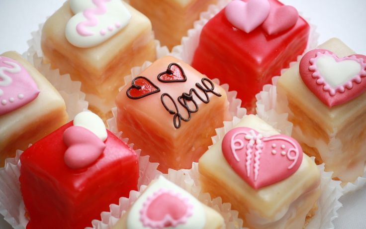 Love Candy HD Wallpapers