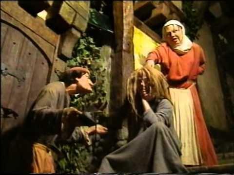 I percorsi dello spirito : la via Francigena - parte prima - da Canterbury a Dover - YouTube