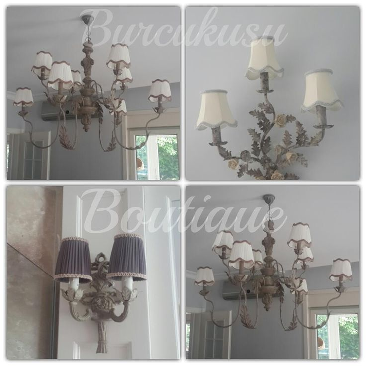 Ceiling Shades by Burcukusu ...for more details please contact; www.burcukusubutik.com +905324140693