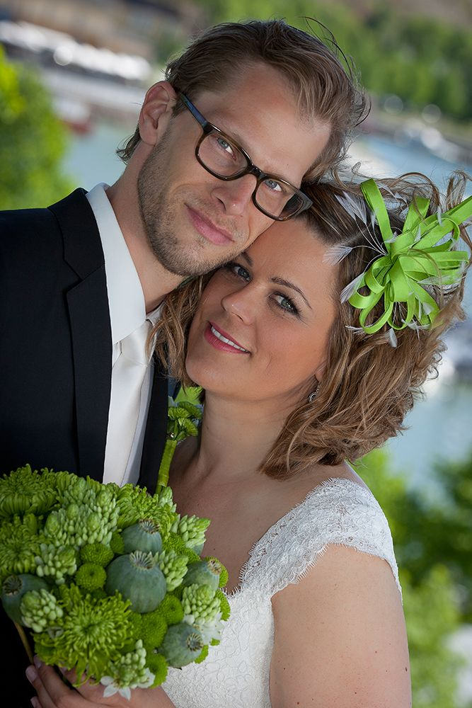 Wedding photo by www.ristokuitunen.fi