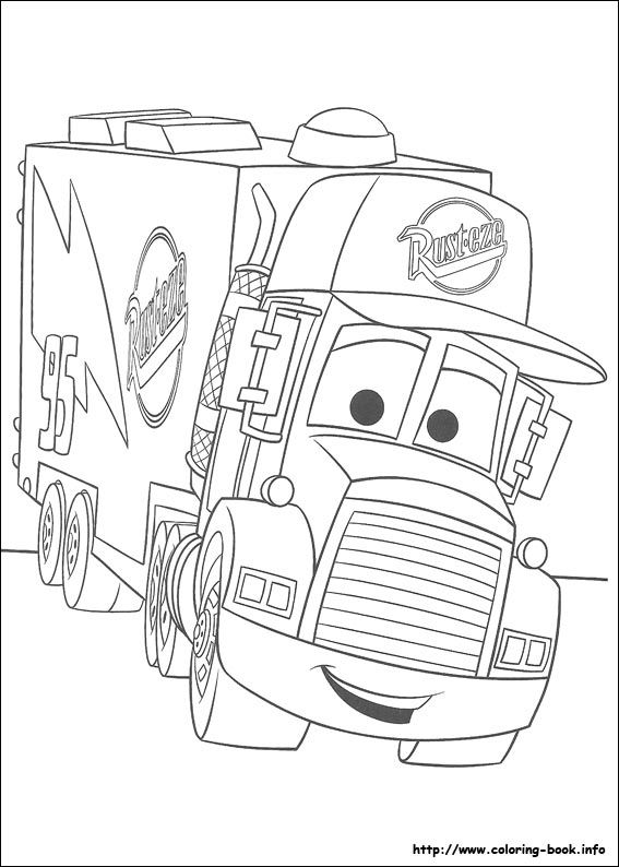 find this pin and more on coloring book pages disney cars coloring page