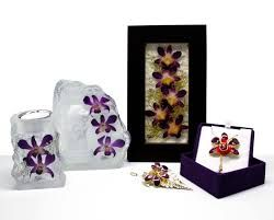 Designs which follows our national flower! Check them out at http://www.singaporecitytour.com.sg