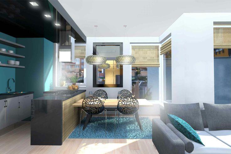 Living room / home decor / interior design / gold in interior