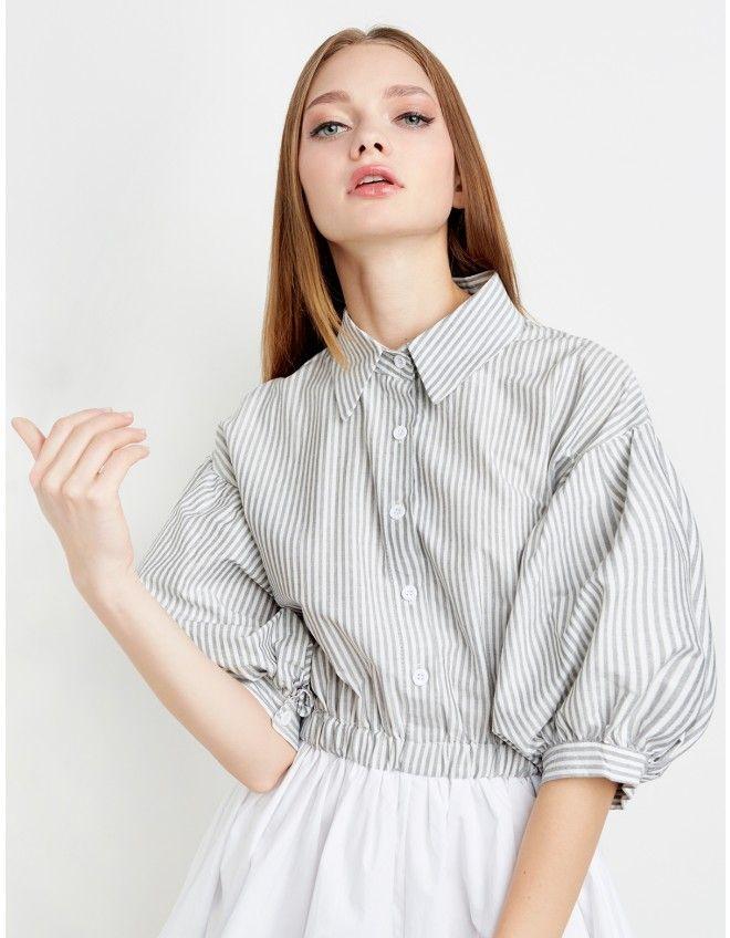 Short sleeve dress shirts fashion faux pas 2018