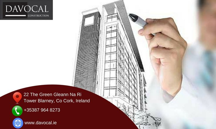 Although buildings come in a variety of sizes and shapes, they can be classified into different types based on their construction. Each of these classifications describe the purpose for which a building is actually being constructed. So let's take a look at them in detail, as per descriptions provided by many a reputed building construction company in Cork: