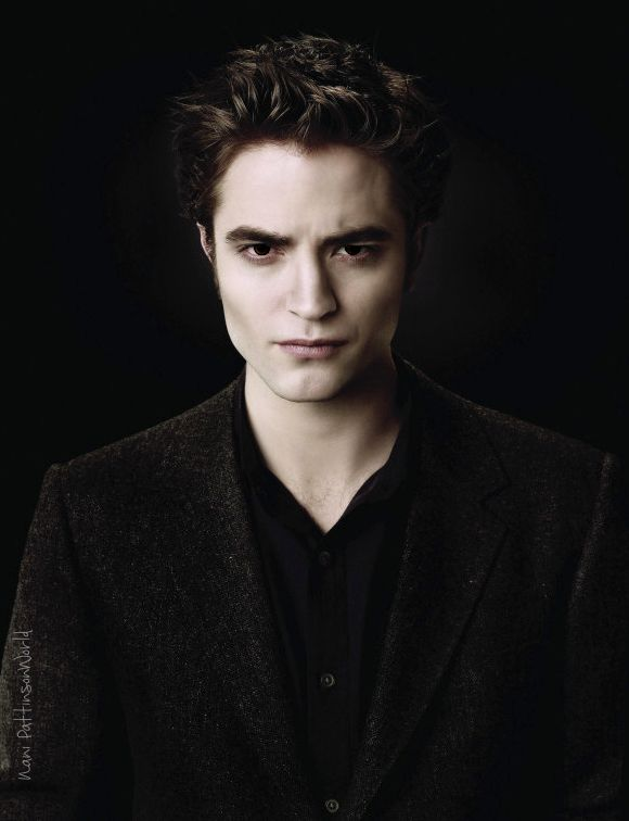 Robfanforlife ♥ — pattinsonworld:   Rob/Edward Cullen