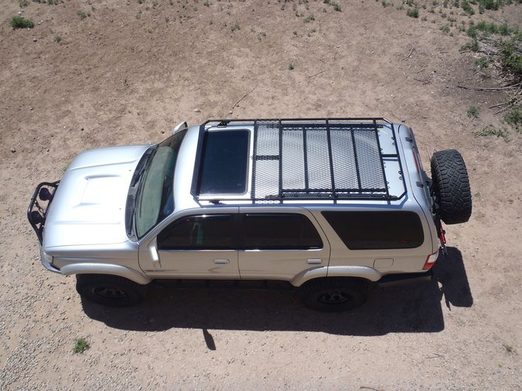 """I found """"The One"""", 2001 Sport Ed. TRD SC'd - Page 91 - Toyota 4Runner Forum - Largest 4Runner Forum"""