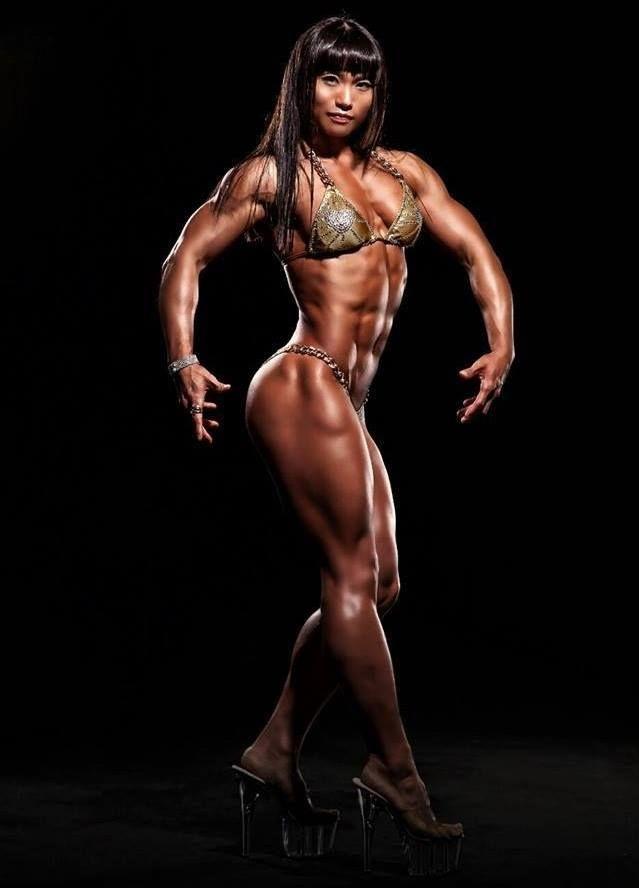 Kim Ji Hyun | Fitness & Bodybuilding Women 3 | Pinterest