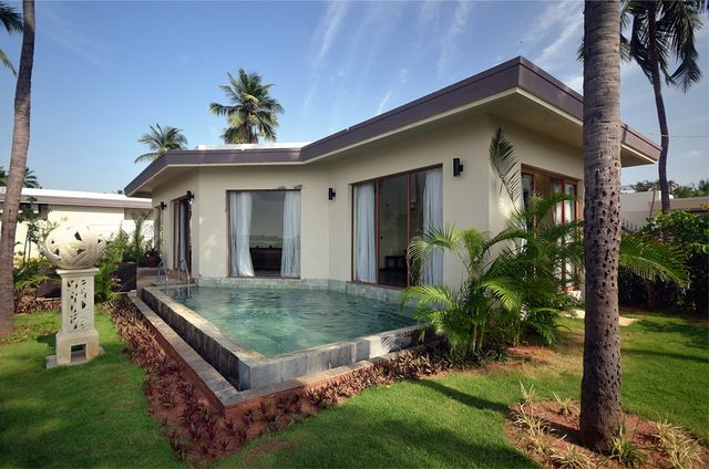 Bequeathed with immense natural charm pondicherry is an exotic package of indian heritage and french