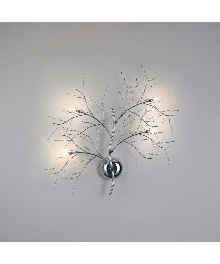 Autumn Wall Sconce by Eurofase #lighting. Click the image to learn more!