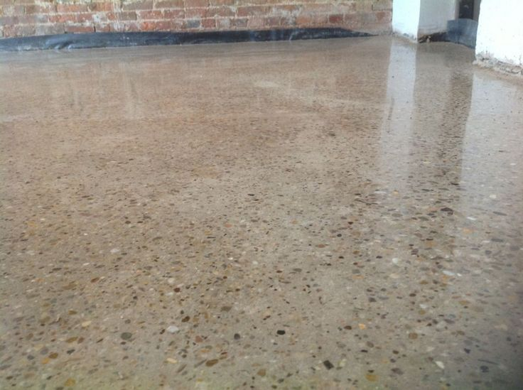 12 best images about concrete floor on pinterest for Floor wax for concrete floors
