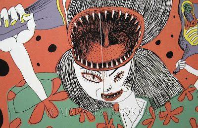 A Japanese Book / Un livre japonais RSS Feed : Un livre japonais