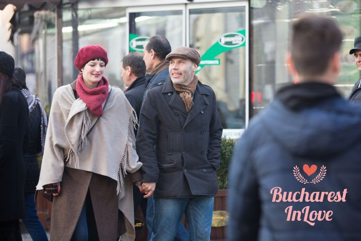 #bucharest #inlove