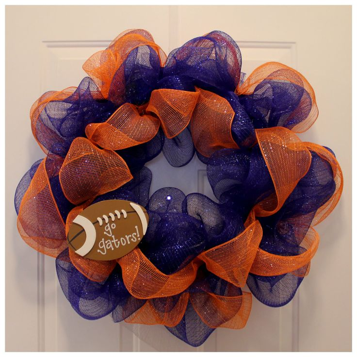 meshwreaths | ran into a few beginners problems i bought the wrong wreath form and ...