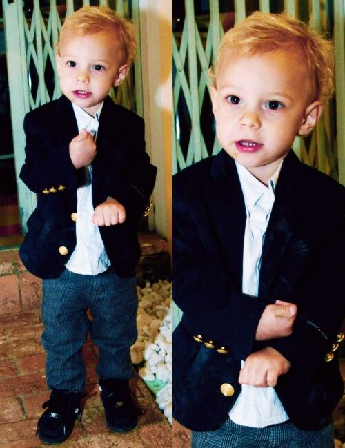 One of the cutest Davi pictures.