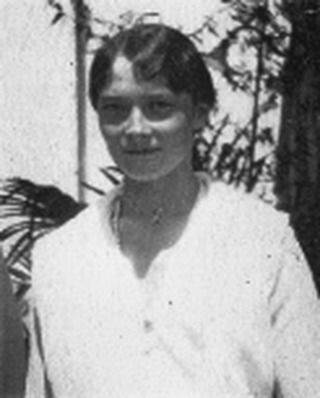 "Grand Duchess Tatiana Nikolaevna Romanova of Russia in 1915. ""AL'"