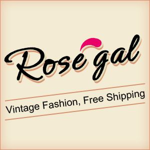 #rosegal #coupons: Get $6 OFF Order $50+ #Necklaces + #vintage #fashion #girl #skirts #tops