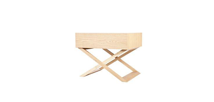 Contents International Design - Altar Bedside