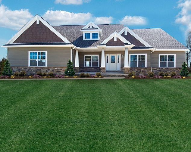 Best 25 Ranch Homes Exterior Ideas On Pinterest Ranch