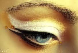 greek goddess makeup - Buscar con Google