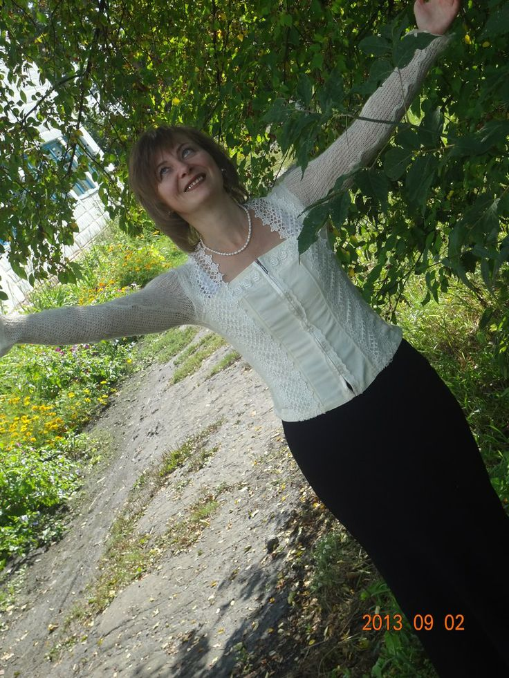 Наталья Ячменева