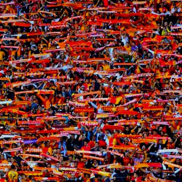 Galatasaray fan