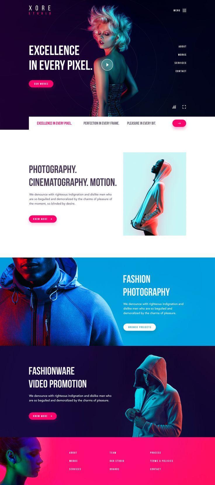 Résultats de recherche d'images pour « web design video header frame »