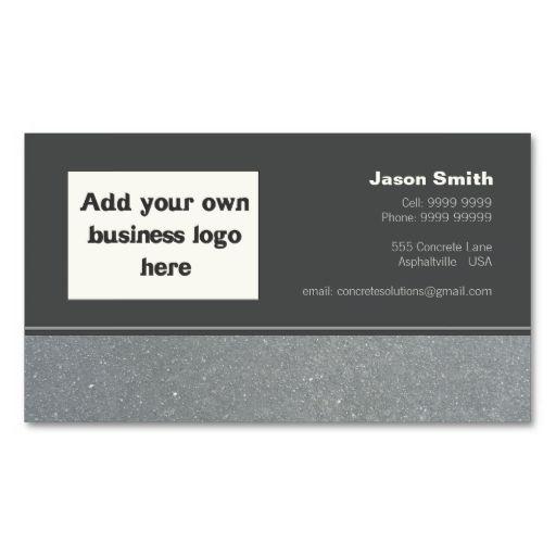 20 best ordering business cards online images on pinterest concrete constructions commission design template business card colourmoves