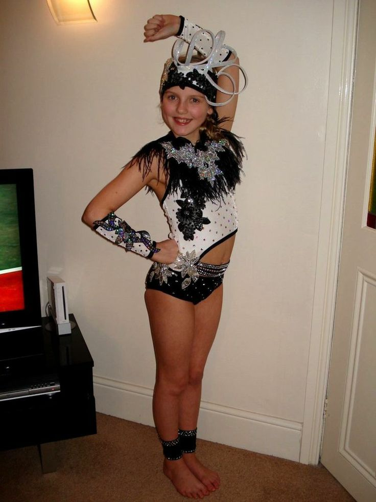 Freestyle/slow dance costume for sale