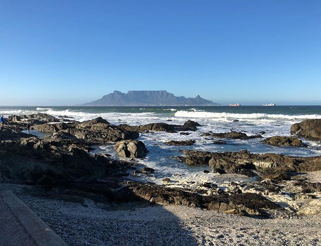 Always magnificent #tablemountain #capetown #lovecapetown